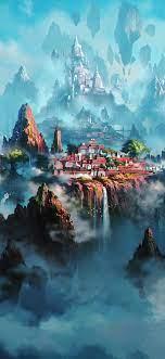 Konoha Village Wallpapers - Top Free ...