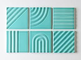 Design Your Own Tiles Ceramic Design Kristine Morich
