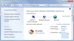 Dengan cara ini port lan yang ada di modem indihome dapat digunakan semua untuk terhubung ke internet. Cara Menyambungkan Wi Fi Ke Komputer Dengan Mudah