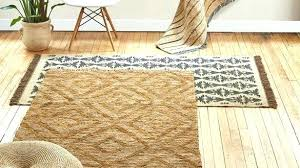 jute rug with fringe rugs gallery images of oval fringed the first is a more