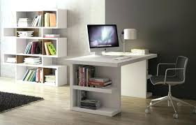 trendy office. Trendy Office Desks Home Design Ideas And Pictures Lovely White Desk Chic