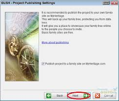 Family Tree Builder Latest Version 2019 Free Download