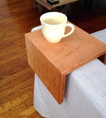 couch arm table reclaimed wood couch arm table features reclaimed wood arc couch arm table diy couch arm table medium size of wood
