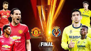 FIFA 21 | บียาร์เรอัล VS แมนยู | ยูฟ่า ยูโรป้าลีก รอบชิง !! มันส์ ๆ  ก่อนจริง - YouTube