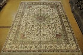 affordable area rugs. Image Is Loading Silk-Area-Rug-8x10-Affordable-Area-Rugs-Tabriz- Affordable Area Rugs