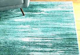 teal green rug blue accent light home interior improved stormy skies abstract area rugs of uk