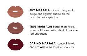 HDReady Cream Matte Lipstick Set via Relatably.com