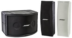 bose 402. bose panaray series iv 402