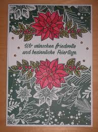 Wunderbarer Weihnachtsstern Kunterbunte Papierträume