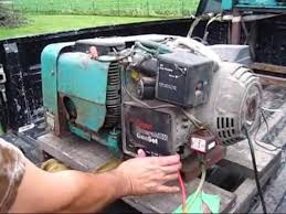 onan 6500 watt emerald iii 120 240 volt generator low hrs old onan 6500 watt emerald iii 120 240 volt generator low hrs old see what you missed