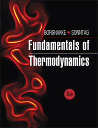 Fundamentals of Thermodynamics, 8th Edition | Thermodynamics ...