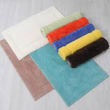 classic solid color bath rug door mat bathroom carpet anti slip kitchen mats absorbent carpets toilet rugs easy to clean