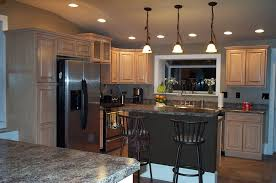 Kitchen Counter Display Countertops Kitchen Counter Decor Images White Cabinet Color
