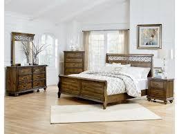 Standard Furniture Monterey Queen Bedroom Group - Dunk & Bright Furniture -  Bedroom Group