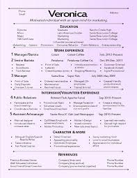Show Me A Resume Creative Show Me A Resume Entracing How To Do Free Example And 12