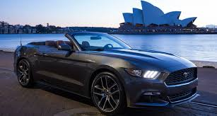2015 ford mustang convertible. 2015 ford mustang pricing and specifications fastback from 44990 convertible 53990 photos 1 of 4