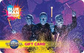 The perfect gift for the ultimate adventure. Universal Studios Theme Parks Ticket Selection