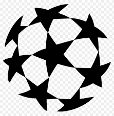 The top scorers of the champions league from the season 1993/94! Uefa Champions League Ball Logo Png Images Background Toppng