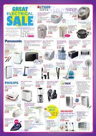 Names Of Kitchen Appliances Isetan Great Electrical Sale Isetan Scotts 25 Jul 5 Aug 2014