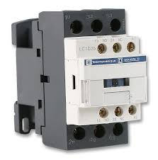 lc1d25p7 schneider electric contactor tesys d series 25 a lc1d25p7 contactor tesys d