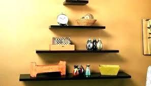 wall ledge long picture ideas installing shelf shelves install floating plaster white how to easy she