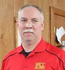 Three vie for sheriff in Republican primary | Local | newsbug.info