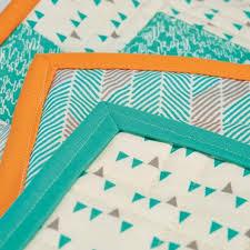 Quilt School: Double Fold Binding ( Binding For Quilts Width #21 ... & Photo 20 of 35 Quilt School: Double Fold Binding ( Binding For Quilts Width  #21) Adamdwight.com