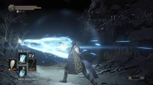 Dark Souls Light Spell Got This Awesome Looking Spell In Dark Souls 3 Wanted To