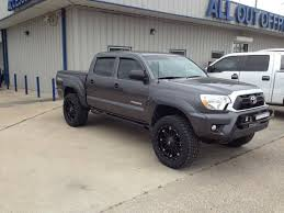 Photo Gallery - Toyota - 2013 TOYOTA TACOMA DOUBLE CAB 4X4