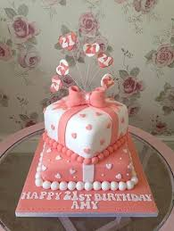 21st Birthday Cakes Google Search Cake Decorating In 2019