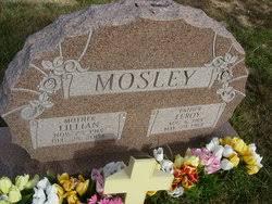 Leroy Mosley Sr. (1915-1983) - Find A Grave Memorial