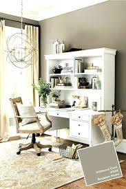 chic office space. Interesting Chic Office Decor Space