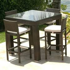 tall table and chairs for patio tall outdoor table and chairs outdoor furniture bar height table and chairs view larger tall outdoor tall outdoor table and