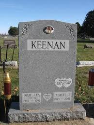 Dixie Lea Klees Keenan (1946-1992) - Find A Grave Memorial