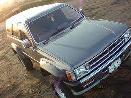 ddclass 1988 Toyota 4Runner Specs, Photos, Modification Info at ...