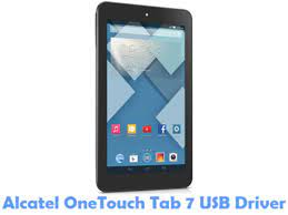Download Alcatel One Touch Tab 7 USB ...