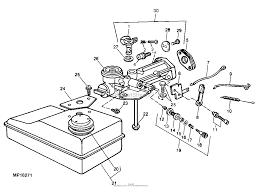 John deere parts diagrams john deere carburetor fuel tank
