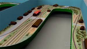 3d track plans the ho scale wadley branch lines 3d track plans the ho scale wadley branch lines modelrailroadervideoplus com