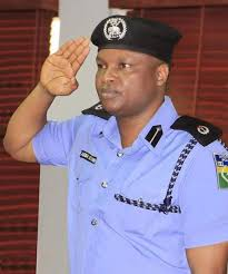 Abba Kyari become the Youngest Deputy Commissioner Of Police (DCP) In  Nigeria Today   adeyemitadese