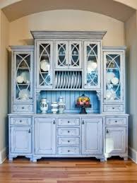 Built in china cabinet ideas