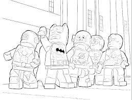 Avenger Coloring Page Free Printable Coloring Pages For Kids