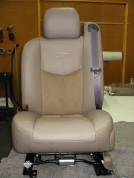 seat mesurements