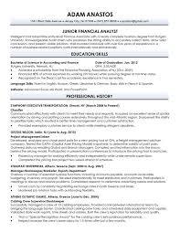 Sample Resume For Financial Management Fresh Graduate Best of It Resume Sample For Fresh Graduate Dadajius