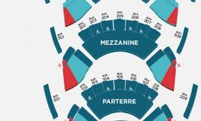Ellie Caulkins Opera House Seating Chart 42 Valid Ellie Caulkins Opera House Seating