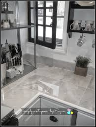 Diy Tile Kitchen Countertops Marble Tile Countertops Kitchen Designs Pinterest