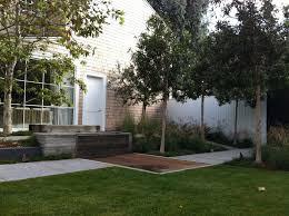 Modern Backyard Design Property Awesome Decorating Ideas