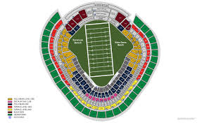 Notre Dame Stadium Detailed Seating Chart Tickets 2018 Wild Card Game Bronx Ny At Ticketmaster