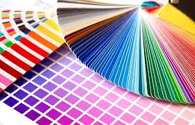 Ral Farben Für Fenster Türen Aus Der Ral Farbtabelle