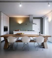 5 Contemporary Kitchen Diner