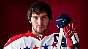 His average annual value of $9.5 million represents a slight pay downgrade on the annual income tied to the $124 million contract originally signed in 2008. Alex Ovechkin Hockey Puck Raffle